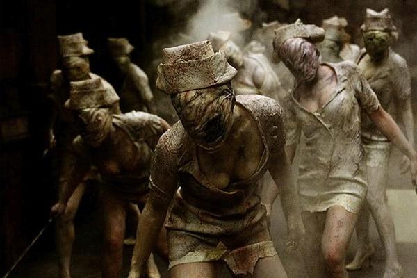 Темные медсестры