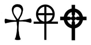 Сравнение кельтского с другими древними символами