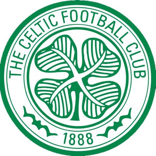 Эмблема футбольного клуба Селтик