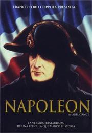 Наполеон (1927)