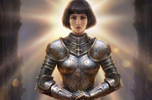 История Жанны д'Арк - картинки на mifistoria.info