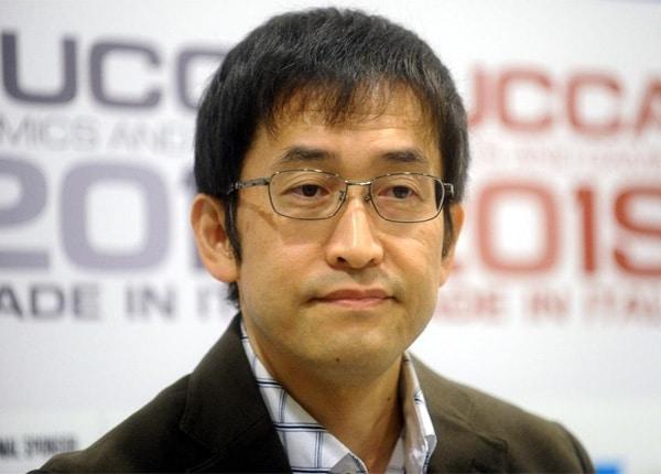 Дзюндзи Ито - биография художника, аниме и комиксы на mifistoria.info
