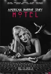 Американская история ужасов. Отель