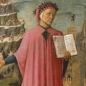 Божественная комедия Данте: кратко и по сутии, сюжет произведения на mifistoria.info
