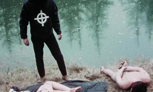 Убийца совершал преступления в непосредственной близости от воды