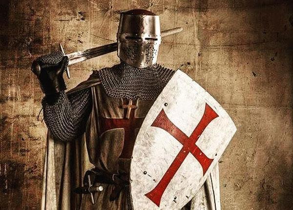 Кто такие рыцари тамплиеры - история и картинки на mifistoria.info