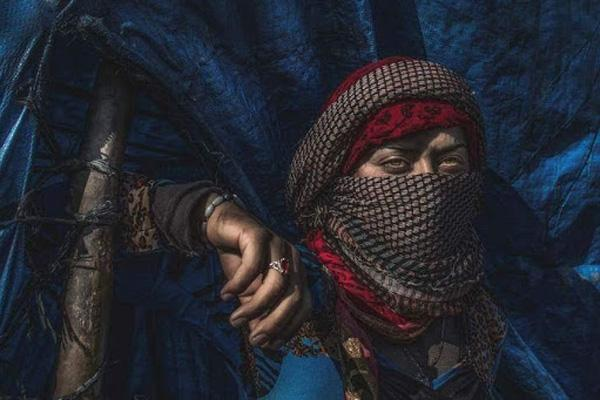 Ассасины владели искусством перевоплощения