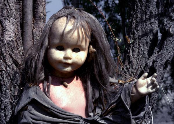 Остров кукол Мексика: жуткое место, с интересной историей на mifistoria.info