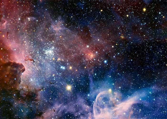 Звездная энергия Люцида
