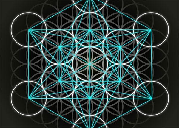 Сакральная геометрия - символы, влияющие на нашу жизнь на mifistoria.info