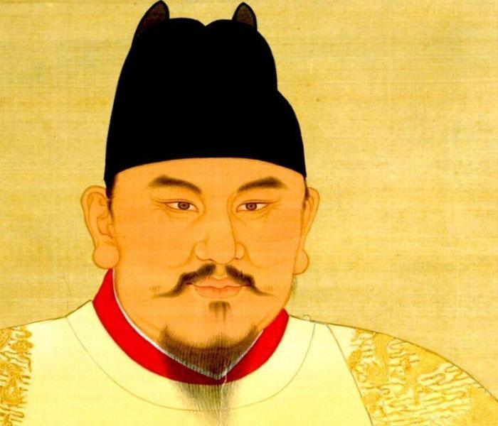 Император Чжу Ди