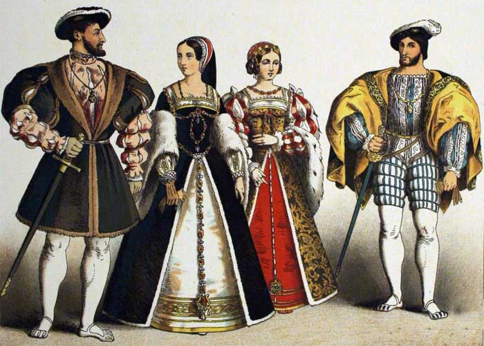 Английское дворянство