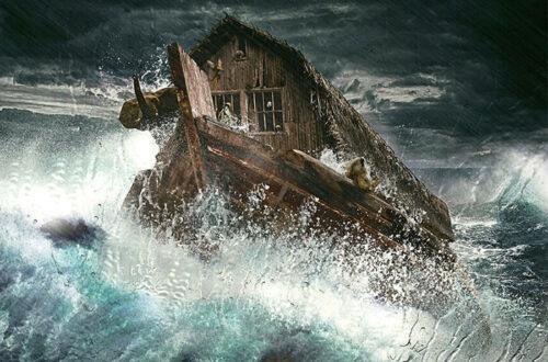 Всемирный потоп: что такое великий потоп, и каковы его причины