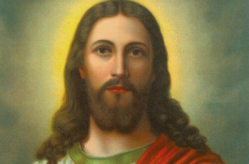Иисус Христос: история Иисуса, от рождения и до наших дней на mifistoria.info