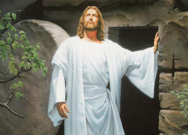 Воскресение Иисуса Христа: интересные факты и значение события на mifistoria.info