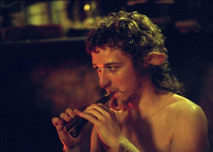 Сцена с луперком из фильма «Хроники Нарнии: Лев, колдунья и платяной шкаф»