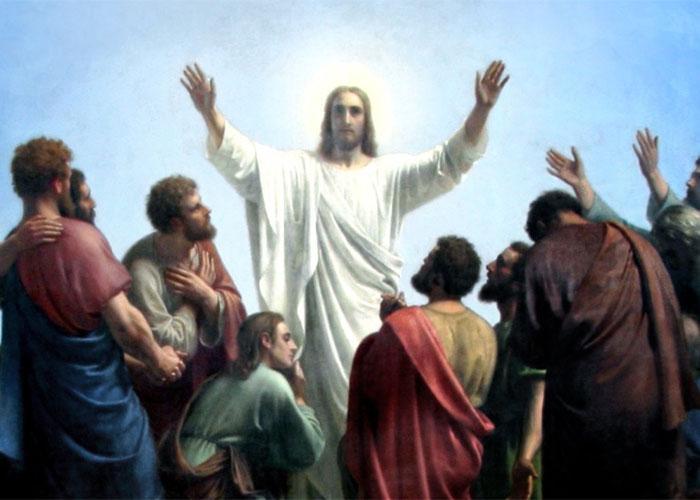Поверить в воскрешение из мертвых смогли не все последователи Христа