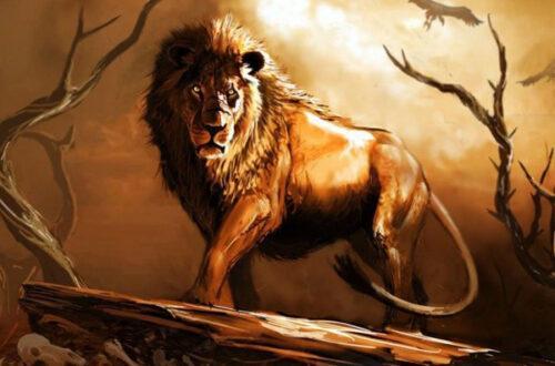 Немейский лев: миф о Геракле и его первом подвиге