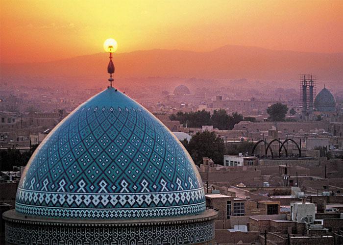 Казни в Иране