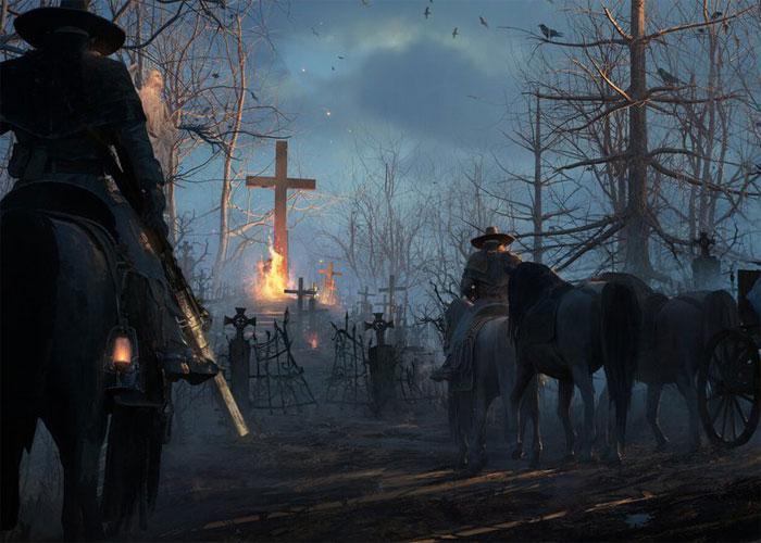 Охота на ведьм подвергла многих невинных людей смерти