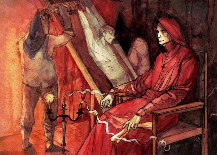Как работает инквизиция