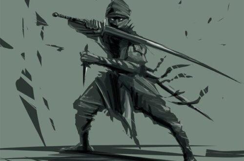 Кто такие Ниндзя: история ниндзя, традиции, умения и амуниция на mifistoria.info