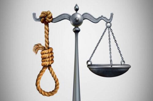 Смертные казни: виды казни, и за что назначают смертную казнь?