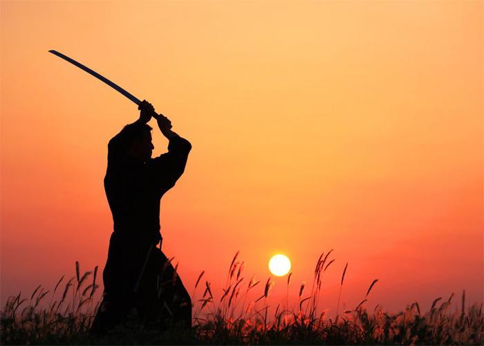 Кто такой самурай?