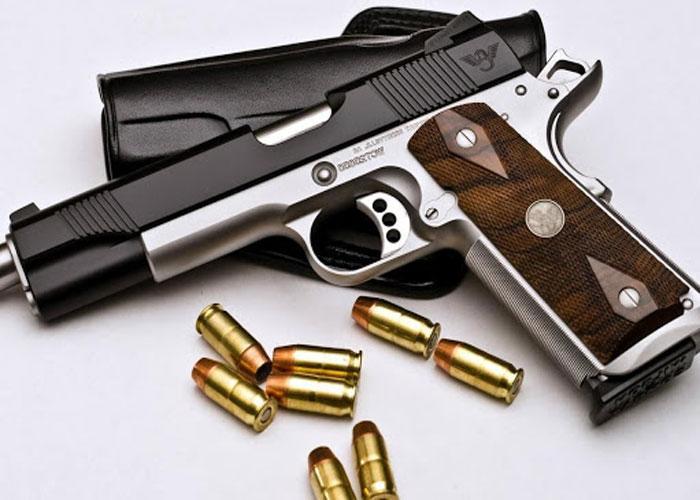 Расстрелы - наиболее востребованный метод приведения приговоров в исполнение