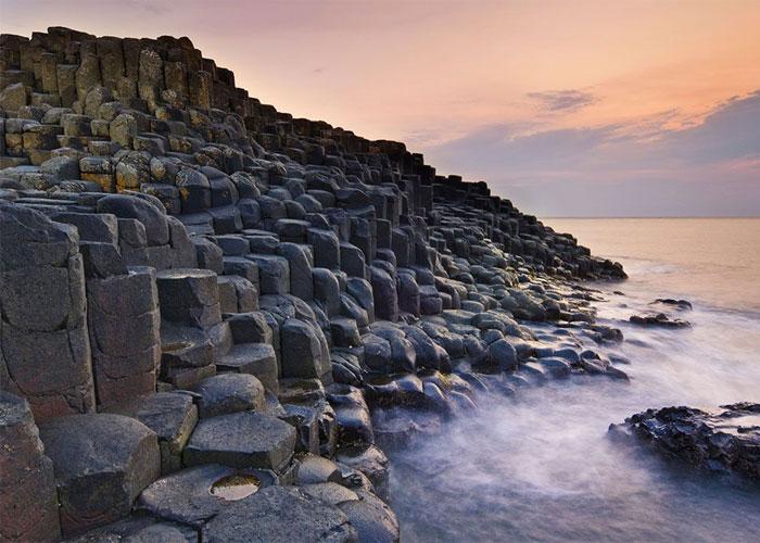 Каменные столпы