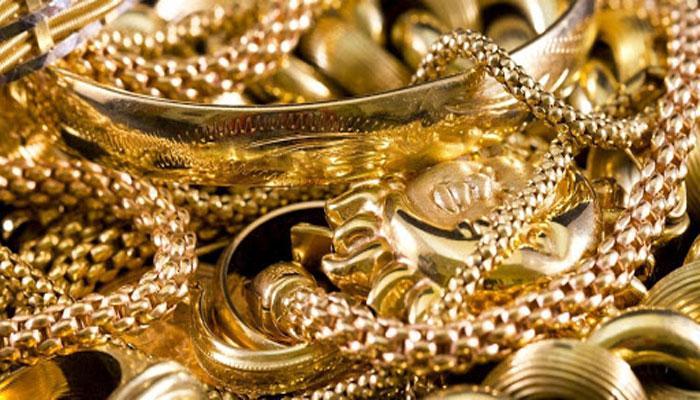Золото в древности являлось способом казни