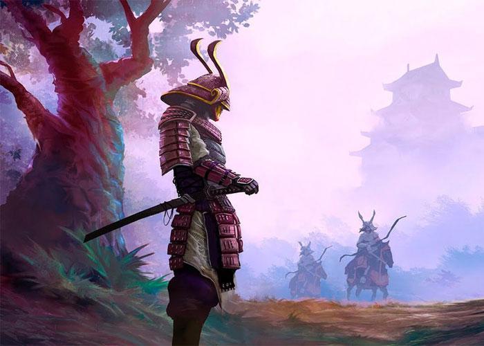 Служба самурая