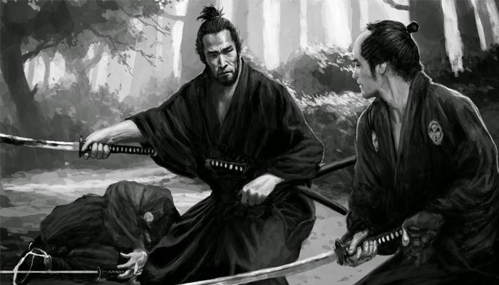 Боевое искусство самурая