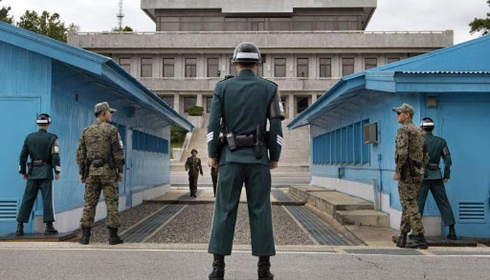 В Северной Корее все данные являются секретными