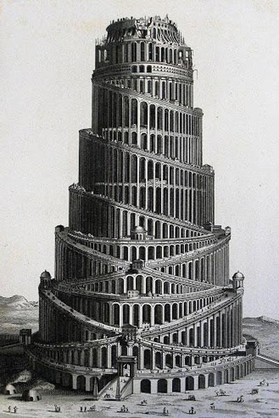 План постройки
