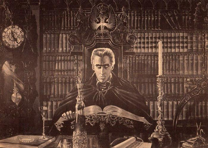 Истинная личность вампира Дракулы