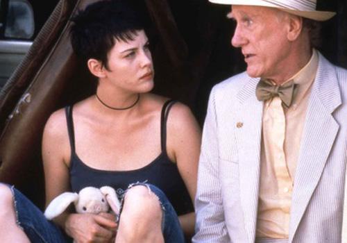 """Кадр из фильма """"Колесо фортуны"""" 1998 г."""