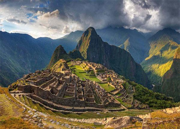 Мачу-Пикчу в Перу: история древнего города и местонахождение