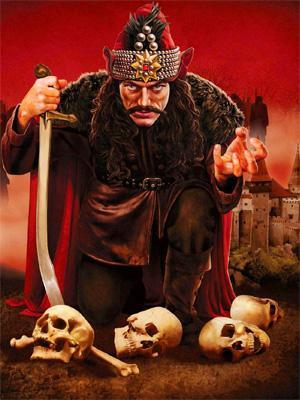 Жестокий правитель Валахии