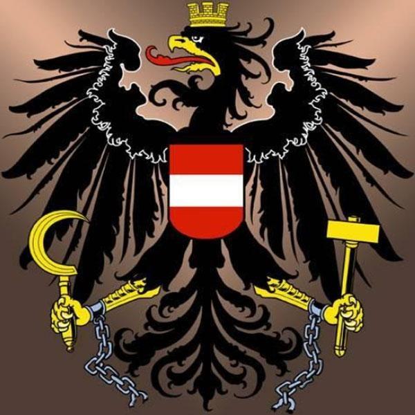 Австрийский герб