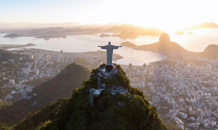 Национальная святыня Бразилии