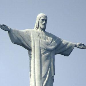 Статуя Христа Искупителя в Рио-де-Жанейро: история монумента