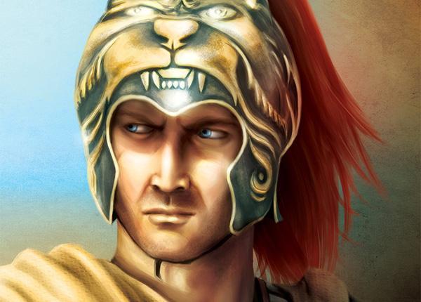 Александр Македонский - биография царя, военные походы и кончина на mifistoria.info
