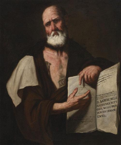 Одним из наставников юного царевича был философ Аристотель