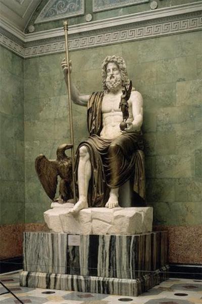 Современная копия из Эрмитажа