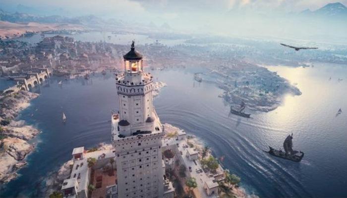 Мировой памятник архитектуры