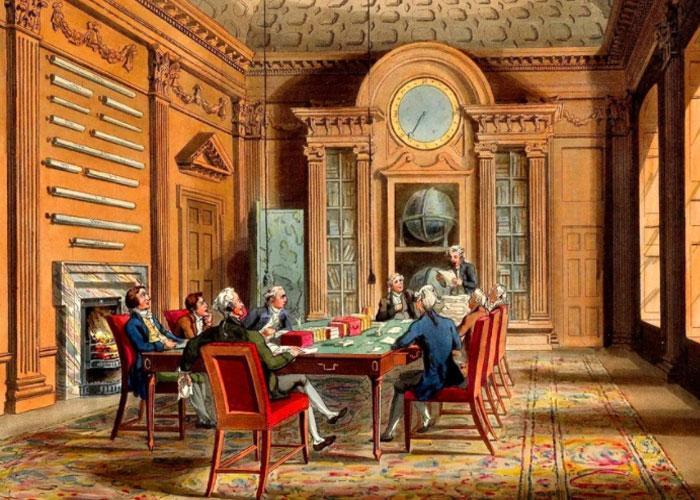 Среди последователей учения всегда было много аристократов, знати, ученых и других творческих деятелей