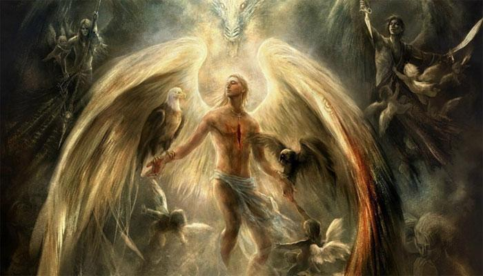 Способности архангела