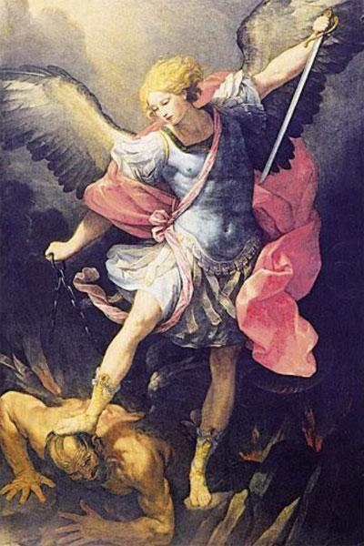 Способности святого Уриила