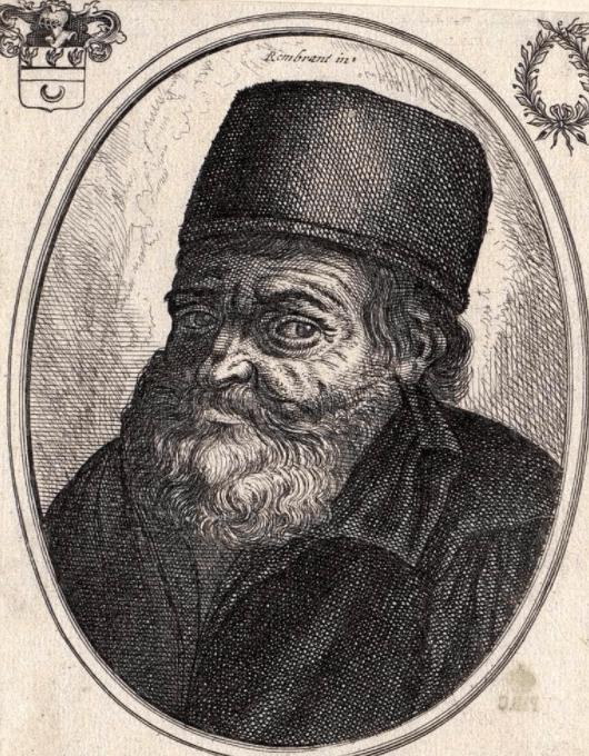 Николас Фламель